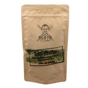 Grill(t)butter Gewürz für Kräuterbutter & Knoblauchbrot