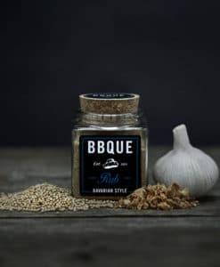 BBQUE Bavarian Rub
