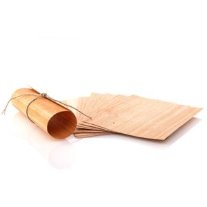 Axtschlag Wood Papers Hickory