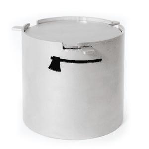 Smoker Cup - Räucherbox aus Edelstahl