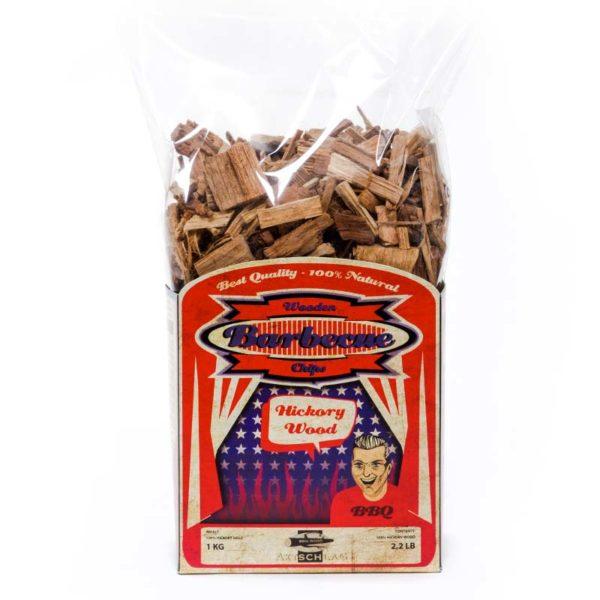 Hickory Räucher Chips