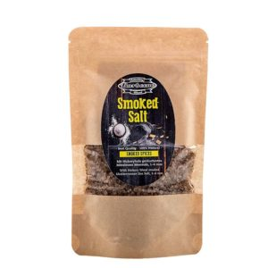 Hickory Rauchsalz von Axtschlag im praktischen Beutel