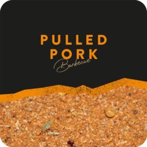 Pulled Pork Rub, für beste Ergebnisse am Smoker