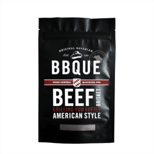 Beef Brisket Gewürz