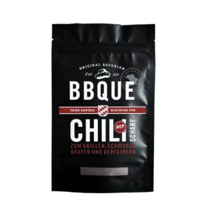 Chili Gewürz BBQUE