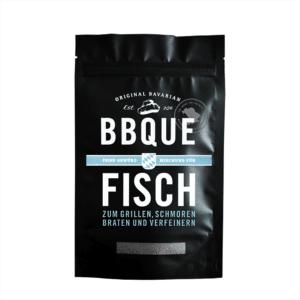 BBQUE Fisch Gewürz