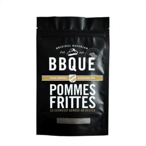 Pommes Frites Gewürz