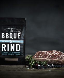 Rind BBQUE Gewürz