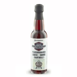 Liquid Smoke Hartholz