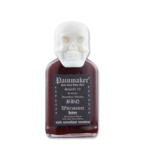 Painmaker Hardcore - Sehr scharfe BBQ Sauce