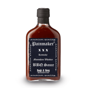 Painmaker Rough & Horny BBQ Sauce