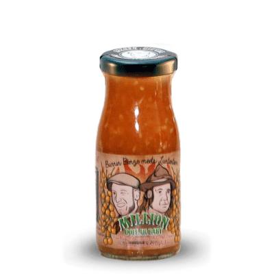 Million Dollar Baby Sauce