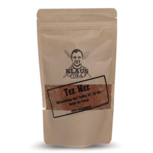 Tex Mex Gewürz-Mischung