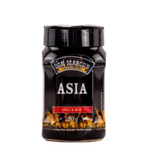 Don Marcos Asia für die asiatische Five-Spice Note