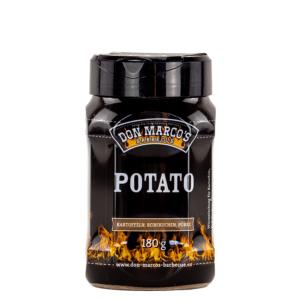 Don Marcos Potato, der Hit für jede Art von Kartoffeln