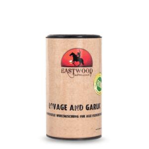 Lovage & Garlic, die Mischung für Knoblauch Liebhaber