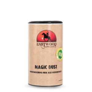 Magic Dust mit leichtem Raucharoma, ein Klassiker