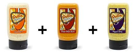 Dollie Sauce günstiger kaufen