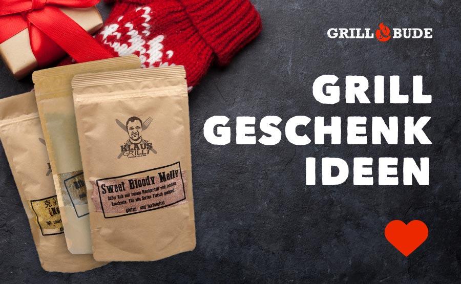 Geschenkideen Fur Grill Begeisterte Grill Geschenke Von Grill Bude Ch
