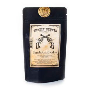 Bandidos Rhodos, Greek Style von Burnin Benze