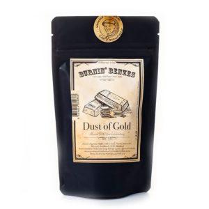 Dust of Gold, der vielseitige BBQ Rub von Burnin Benze