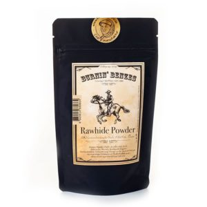 Rawhide Powder, der Pulled Pork Rub