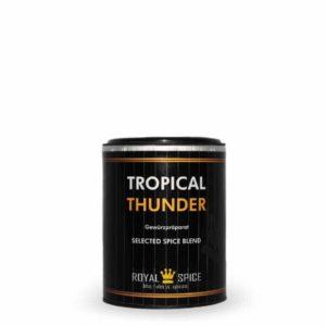 Tropical Thunder, die exotische Komposition