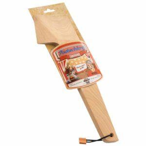 Tomahawk Holzschaber aus Kirschholz von Axtschlag