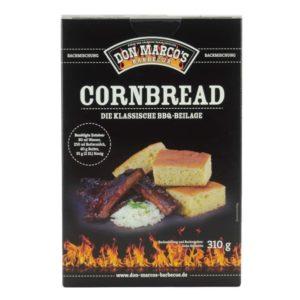 Cornbread Backmischung von Don Marco's