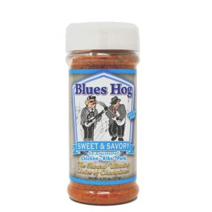 Blues Hog Sweet & Savory Seasoning aus den USA