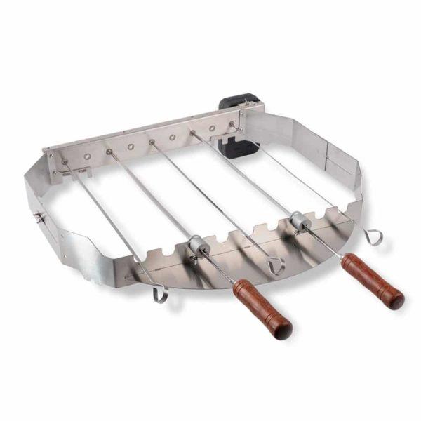 Turnado Automatisches Spiesse Set von Moesta BBQ