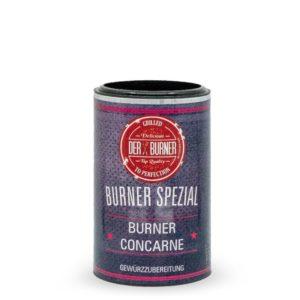 Burner Con Carne ist die Tex Mex Gewürz-Mischung von Der Burner