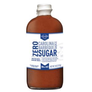 Lillie's Q Zero Sugar Carolina BBQ Sauce