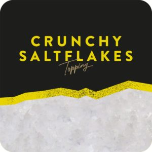Crunchy Flakes, feinste Andalusische Meersalz-Flocken