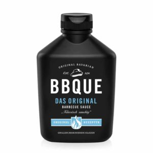 BBQUE Sauce Das Original