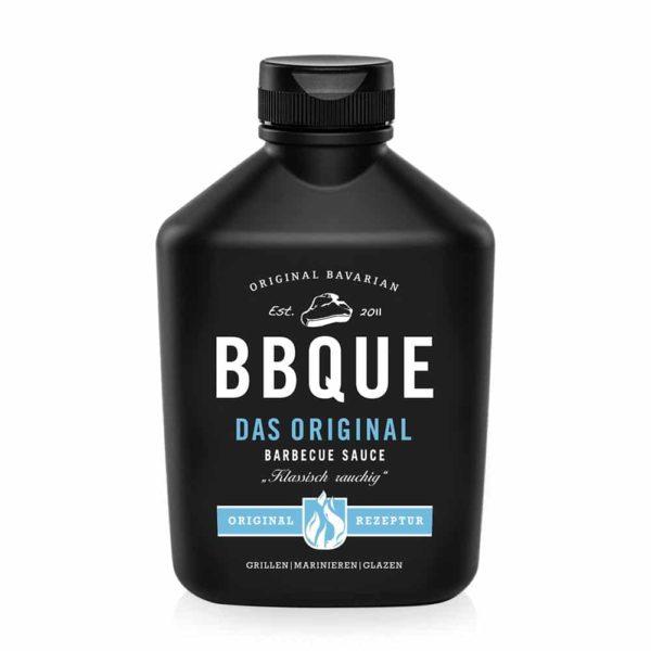 BBQUE Sauce Das Original