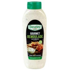 Gourmet Remoulade von Develey (875 ml)