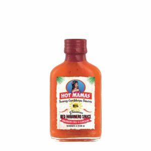 Hot Mamas No. 14 - Varaderos Red Habanero Sauce (No. 14)
