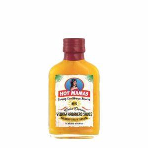 Hot Mamas No.15 - Grand Caymans Yellow Habanero Sauce