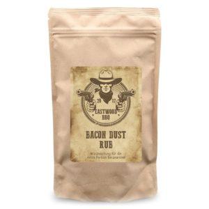 Bacon Dust - Das vegane Gewürz mit Speckgeschmack