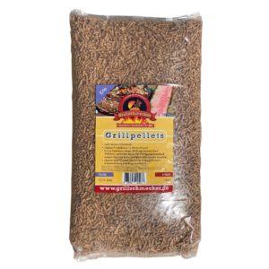 Grillpellets Erle 15kg (Grillschmecker)