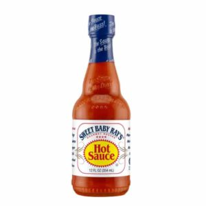 Sweet Baby Ray's Hot Sauce